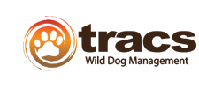 Tracs Wild Dog Management Logo